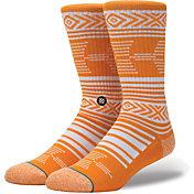 Stance Tennessee Volunteers Mazed Socks