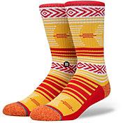 Stance Iowa State Cyclones Mazed Socks