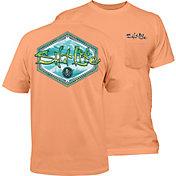 Salt Life Men's Mahi Peak T-Shirt
