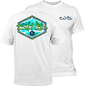 Salt Life Men's Mahi Peak T-Shirt