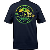 Salt Life Men's Skinz T-Shirt