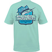 Salt Life Men's Sailfish Tribe T-Shirt
