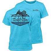 Salt Life Boys' Sailfish Badge T-Shirt