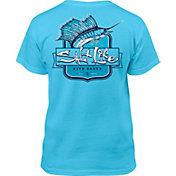 Salt Life Youth Sailfish Tribe T-Shirt
