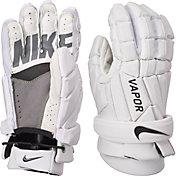 Nike Men's Vapor 2018 Lacrosse Gloves