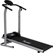 Sunny Health & Fitness Adjustable Magnetic Treadmill