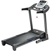 Sunny Health & Fitness Heavy-Duty Treadmill