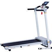 Sunny Health & Fitness SF-T7610 Motorized Folding Treadmill