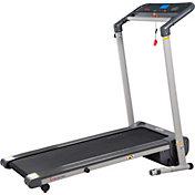 Sunny Health & Fitness Space Saving Folding Treadmill
