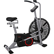 Sunny Health & Fitness Tornado Fan Bike