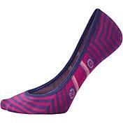 SmartWool Women's Dazed Dandelion Sleuth No Show Socks