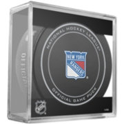 Sher-Wood New York Rangers 100th Anniversary Puck