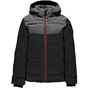 Spyder Boys' Clutch Down Jacket