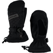 Spyder Boys' Overweb Insulation Mittens