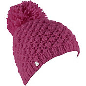 Spyder Girls' Brrr Berry Beanie