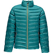 Spyder Girls' Timeless Insulated Jacket
