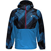 Spyder Men's Contact Anorak
