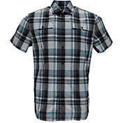 Spyder Men's Crucial Short Sleeve Shirt