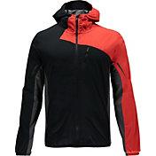 Spyder Men's Thasos Windbreaker Shell Jacket