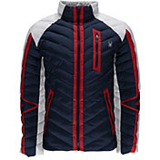 Spyder Men's Vintage Insulated Jacket