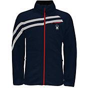 Spyder Men's Vintage Stryke Fleece Jacket