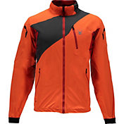 Spyder Men's Aramis Windbreaker Jacket