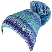 Spyder Women's Twisty Beanie