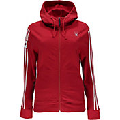 Spyder Women's Vintage Fleece Full Zip Jacket