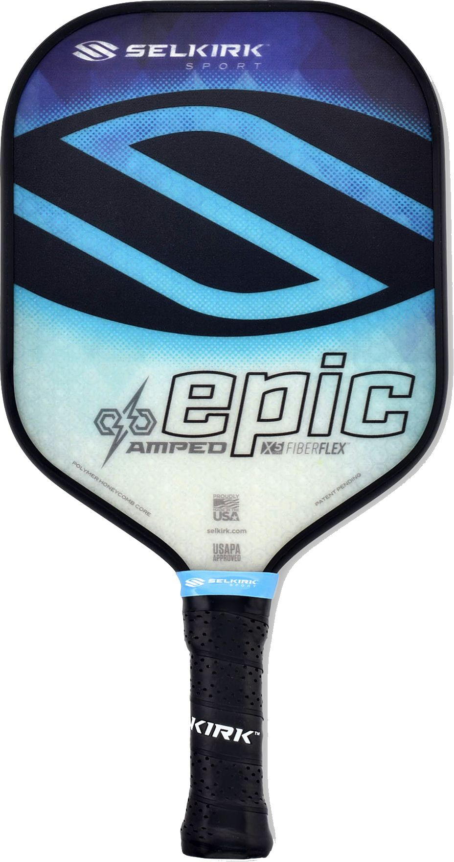 Product Image · Selkirk Sport Amped Epic Pickleball Paddle