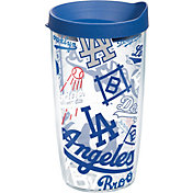 Tervis Los Angeles Dodgers All Over Wrap 16oz. Tumbler