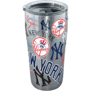 Tervis New York Yankees 20oz. All-Over Stainless Steel Tumbler