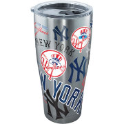 Tervis New York Yankees 30oz. All-Over Stainless Steel Tumbler