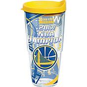 Tervis 2017 NBA Finals Champions Golden State Warriors 24oz. Tumbler