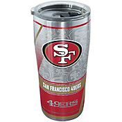 Tervis San Francisco 49ers 20oz. Edge Stainless Steel Tumbler
