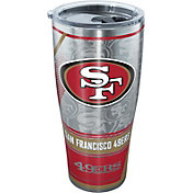 Tervis San Francisco 49ers 30oz. Edge Stainless Steel Tumbler