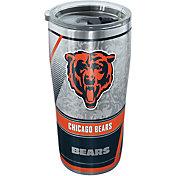 Tervis Chicago Bears 20oz. Edge Stainless Steel Tumbler