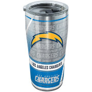 Tervis Los Angeles Chargers 20oz. Edge Stainless Steel Tumbler