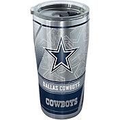 Tervis Dallas Cowboys 20oz. Edge Stainless Steel Tumbler