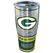 Tervis Green Bay Packers 30oz. Edge Stainless Steel Tumbler