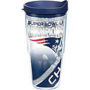 Tervis Super Bowl LI Champions New England Patriots 24oz. Tumbler