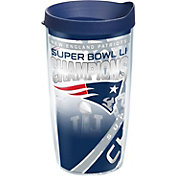 Tervis Super Bowl LI Champions New England Patriots 16oz. Tumbler