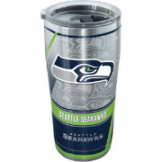 Tervis Seattle Seahawks 20oz. Edge Stainless Steel Tumbler