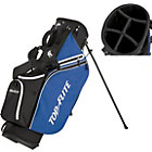 Save on Golf Bags & Carts