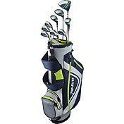 Top Flite 2018 XL 13-Piece Complete Set – (Graphite/Steel) – Volt