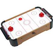 Hey! Play! Mini Tabletop Air Hockey