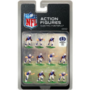 Tudor Games Indianapolis Colts Dark Uniform NFL Action Figure Set