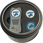 Team Golf Detroit Lions Switchfix Divot Tool and Ball Markers Set