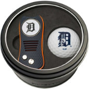 Team Golf Detroit Tigers Switchfix Divot Tool and Golf Ball Set
