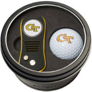 Team Golf Georgia Tech Yellow Jackets Switchfix Divot Tool and Golf Ball Set