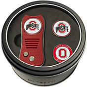 Team Golf Ohio State Buckeyes Switchfix Divot Tool and Ball Markers Set